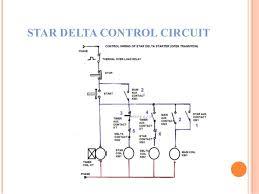 three phase induction machine starter Wiring Diagram Of A Star Delta Starter star delta control circuit; 14 wiring diagram of a star delta starter