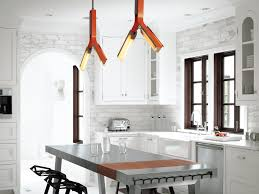 Overhead Kitchen Lighting Bold Island Colors Home Decorating Classic Kitchen Remodeling