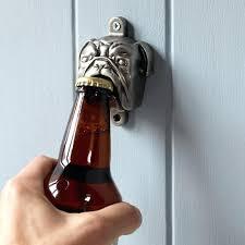 wall mounted can opener novelty wall mounted bottle opener bulldog wall mounted bottle opener and catcher uk