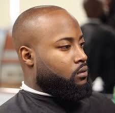 Black Men Beard Chart Pin On Black Men Haircuts