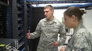 Air Force Jobs Communications