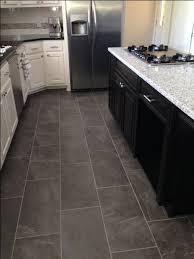 dark grey kitchen floor tiles best 15 slate tile intended for inside kitchen tile floors prepare