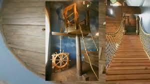Pirate Bedroom Pirate Ship Bedroom Design Youtube