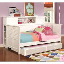 Daybed Bookcase Coaster Daybeds By Coaster Wooden Daybed With