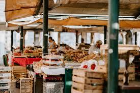 Ma Ville Engagée - Organiser un marché des producteurs locaux