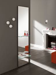 Mirror Wall Bedroom Wall Mirror Designs For Bedrooms Innovative Bookcase Like Mirrors