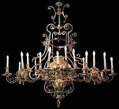 18th century french provincial bronze chandelier french provincial chandelier