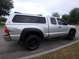 2008 Used Toyota Tacoma 2WD Access V6 Automatic PreRunner at ...