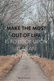 Quotes On Adventure Beauteous 48 Most Inspiring Adventure Quotes Of All Time