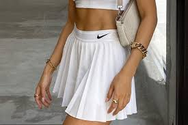 368 results for tennis skirt girls. 5 Tennis Skirt Outfit Ideas To Wear And Shop Now Hypebae