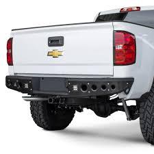 ADD® - Chevy Silverado 1500 2014-2018 Stealth Full Width Black ...