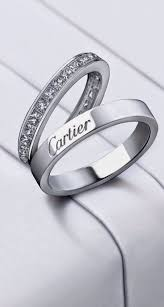 Best 25 Cartier Wedding Rings Ideas On Pinterest Cartier