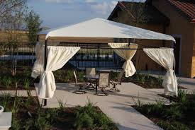 Roof Shade Design Pyramid Hip Roof Shade Structure