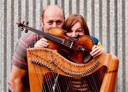 In irish and scottish session music (pub music) you'll find fiddle, various types of small pipes, guitar, various boxes (types of accordions), and various flutes. Scottish Music Bagpipes Ceilidhs Trad Visitscotland Visitscotland
