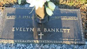 Evelyn Antoinette Robinson Bankett (1931-2007) - Find A Grave Memorial