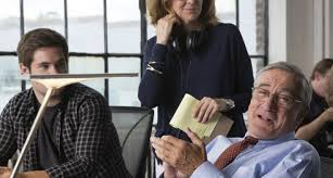 Nancy Meyers The Interns Nancy Meyers Teaches You How To Be A Man Sharp Magazine