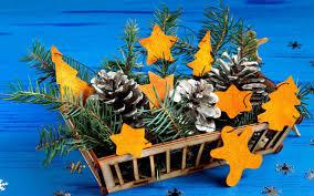 Diy Weihnachtsdeko Tolle Basteltipps Für Ein Winterliches