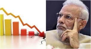 Image result for indian economy down