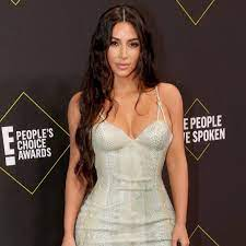 Here's the One Thing Kim Kardashian Struggles With As an Influencer - E!  Online Deutschland