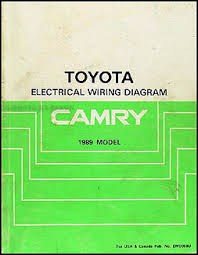 1991 camry wiring diagram 1991 wiring diagrams online