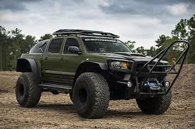 May Be the World's Most Expensive Toyota Tacoma