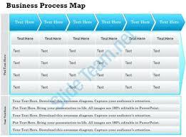 Process Map Template Free Cross Functional Flowchart Us Narrafy Design