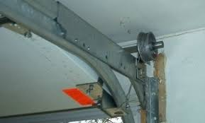 garage door tension springHow to Replace Garage Door Torsion Springs