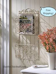 Shabby Chic Wall Decor Shabby Chic Wall Decor