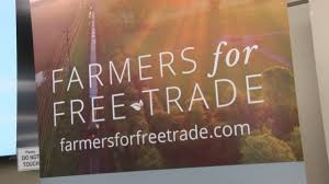 free trade farmers hold roundtable to discuss tariffs agribusiness