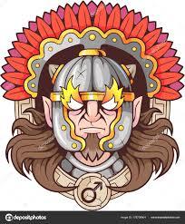 греческий бог войны арес векторное изображение Fargon 178708404