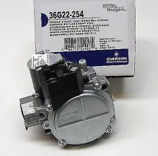 goodman furnace flame sensor. 36g22-254 white-rodgers gas heating furnace valve for goodman 0151m00013 flame sensor