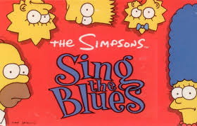 Remember When The Simpsons Went Platinum And Topped The