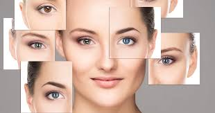 Color Contact Lenses Types Of Color Contacts How To Choose