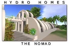 Small Picture Second Life Marketplace Hydro Homes The Nomad 2048 Modern