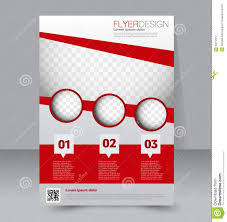 Editable Flyer Template Flyer Template Brochure Design A4 Business Cover Stock