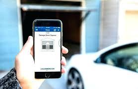 garage door opener apps android universal garage door opener app extraordinary large size of doors ideas garage door opener
