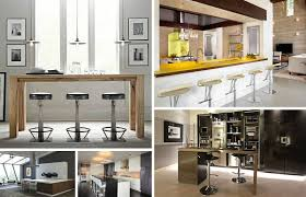 Kitchen Bar 12 Unforgettable Kitchen Bar Designs