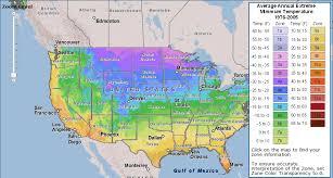 Hardiness Zone Chart 40 Discriminative Agriculture Zones Canada