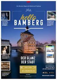 Hello Bamberg Magazin Herbst 2019 By Hello World Issuu
