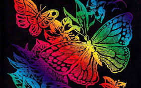 colorful butterfly wallpapers. Exellent Colorful Butterfly Wallpaper  Colorful Butterfly Wallpapers 21 High Resolution  Wallpaperu2026 Intended O