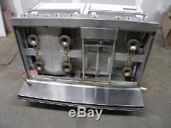 viking 48 range. Viking 48 Professional 6 Burner Gas Range With Griddle Double Oven \u0026 Exhaust Hood 2
