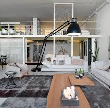 Decoration: Outdoor Loft Space - Industrial