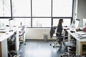 natural light office. Employees With Windows In The Workplace Received 173% More White Light Exposure During Work Hours And Slept An Average Of 46 Minutes Per Night Than Natural Office H
