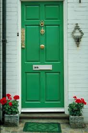 Image Sherwin Williams View In Gallery Homedit 10 Bold Inspiring Front Doors