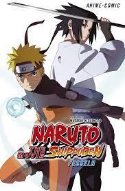 Naruto the Movie: Shippuden - Fesseln : Kishimoto, Masashi: Amazon.de:  Bücher