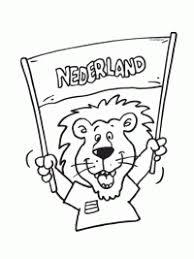Kleurplaten Nederland Topkleurplaatnl