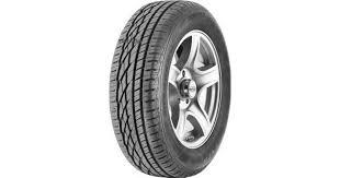 <b>General Tire Grabber GT</b> 235/55 R17 99H • Compare prices now »