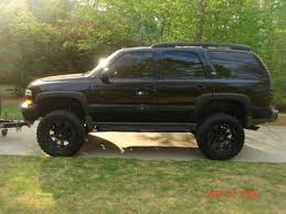 Trendy Lifted Chevy Tahoe About Chevrolet Tahoe Z Liftgate on cars ...