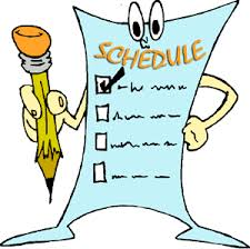 Tips For Making Your Class Schedule The College Of Saint Rose