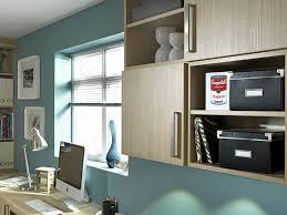 office shelving units. Palma Range In An Aragon Oak Finish; Bespoke Office Shelving Units